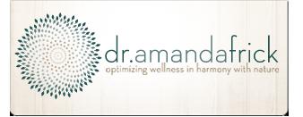 Santa Monica Naturopathic Doctor | Amanda Frick, ND